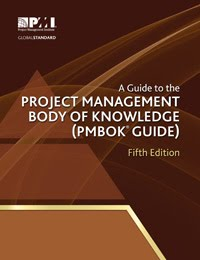 A Guide to the Project Management Body of Knowledge (PMBOK® Guide) - Fifth Edition