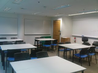 Classroom for 25 Students