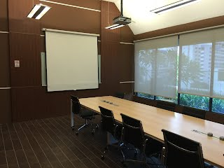 Training Room for 12 Learners